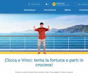 a2c6a45aeb3cdc PREMI E CONCORSI - Vincere Online con Concorsi a Premi, Giochi e ...
