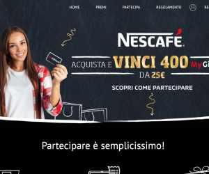 Nescafé 2020 - II semestre