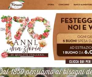 DA 170 ANNI UNA STORIA DI QUALITÀ ITALIANA