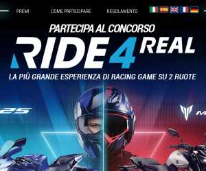 RIDE4REAL