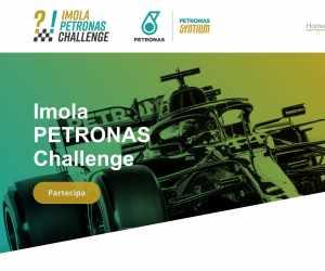 Imola PETRONAS Challenge