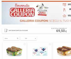 BUONI SCONTO A&O GRATIS DEL VALORE DI 69,50€