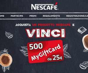 Nescafé Nazionale 2021