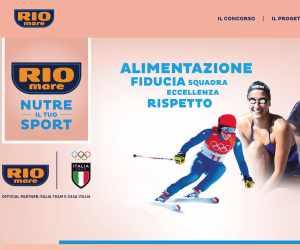 Rio Mare Nutre il Tuo Sport – seconda edizione