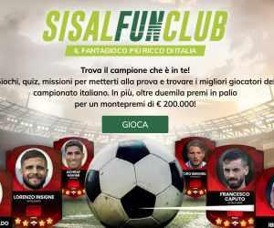 SisalFunClub 2021