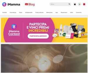IMAMMA CONTEST