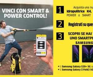 VINCI CON SMART & POWER CONTROL!