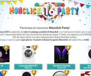 MONCLICK PARTY
