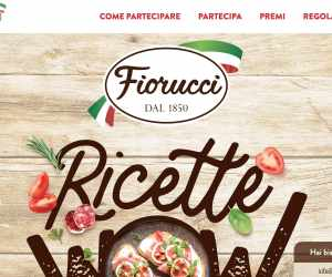 RICETTE WOW