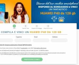 RISPONDI E VINCI 2021-2022 - SMARTPHONE