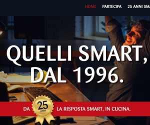 Quelli smart, dal 1996