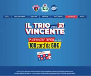 Il Trio Vincente – Speciale Bennet
