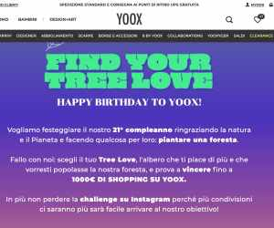 FIND YOUR TREE LOVE