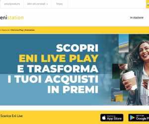 Eni Live Play