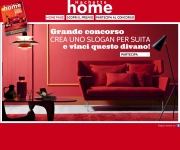 Uno slogan per suita hachette home hearst magazines for Hearst magazines italia stage