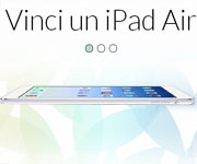 VINCI UN IPAD AIR - Zukie.it