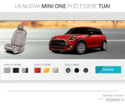 VINCI UN'AUTO - BMW MINI