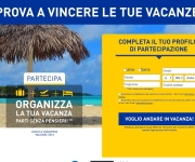 THE WINNER IS - BUONO ACQUISTO EDREAMS DA 900 EURO
