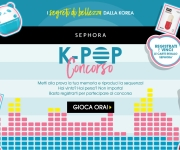 Korean Beauty – POP Music