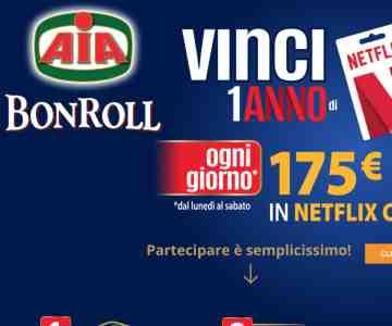 Aia BonRoll - AIA - AGRICOLA ITALIANA ALIMENTARE S.p.A.. Dal 7 gennaio al 9 marzo  2019 ... f06e53326464